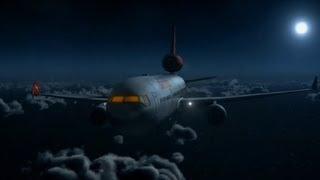 The Mystery of Swissair Flight 111