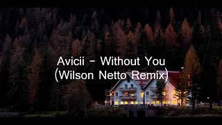 Avicii - Without You (Wilson Netto Original Remix) #RIP