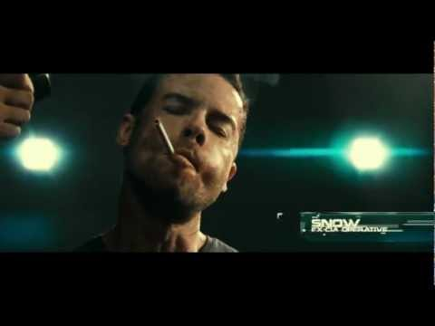 Lockout (2012) - Interrogation Scene/Opening credits   HD