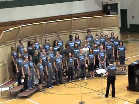 Illiana A Capella Choir