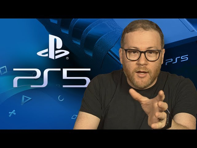 PlayStation 5 is official with release date and new controller info
