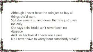 Watch Bobby Bare Im Her Hoss If I Never Win A Race video