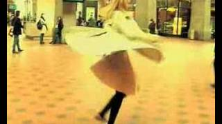 Watch Lykke Li Dance Dance Dance video