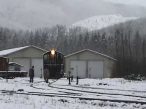 MRSR Yard Switching 12-13-08 wmv