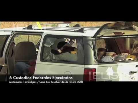 Ejecutados En Matamoros