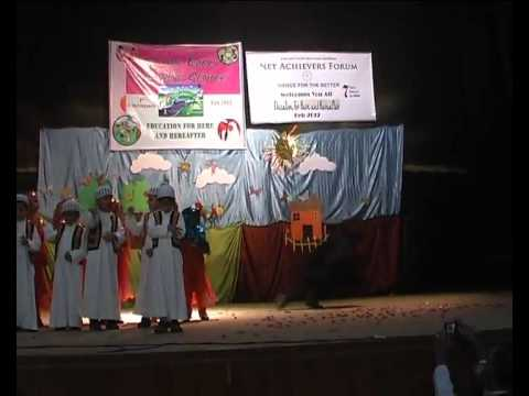 Islamic Early Learning Center Salmiya 7 Upsy Daisy Nasheeth Junior Quran School Mix.flv video