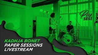 Download Lagu KADHJA BONET LIVE @OCB Paper Sessions! [FULL SESSION]! Gratis STAFABAND