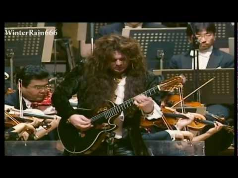 Yngwie Malmsteen - Prelude To April