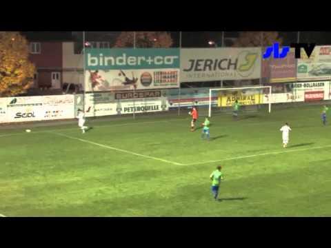 SLSTv - FC Gleisdorf 09 - SV Heiligenkreuz/W.