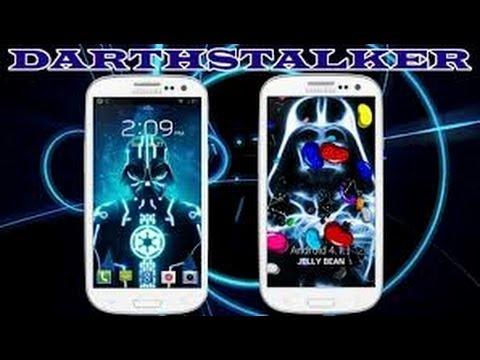 Galaxy S3 DarthStalker Rom for T-mobile/Sprint/ATT/Verizon