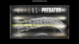 Чужой против хищника игра 2010 коды