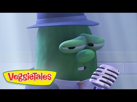 Veggie Tales   The Blues with Larry   1 Hour Silly Song Compilation   Silly Songs With Larry