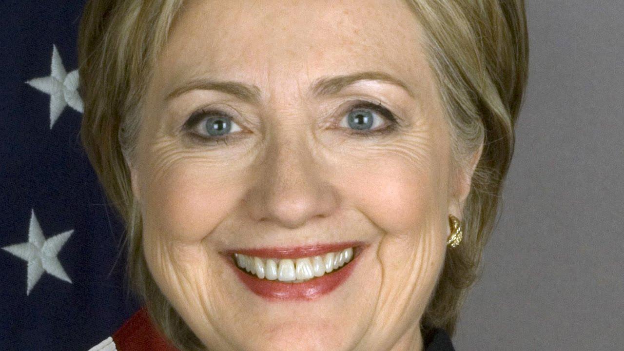 Hillary Clinton Is a Brazen Liar (in 30 Seconds)