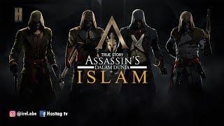 Kisah nyata di balik kerennya Assassin (hasyasyin) dalam dunia islam