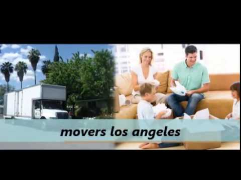 NV Movers Los Angeles : Moving Company
