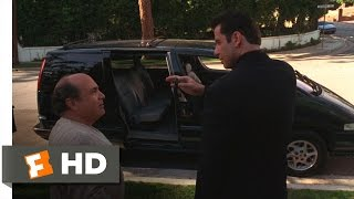 Get Shorty (8/12) Movie CLIP - The Cadillac Of Minivans (1995) HD
