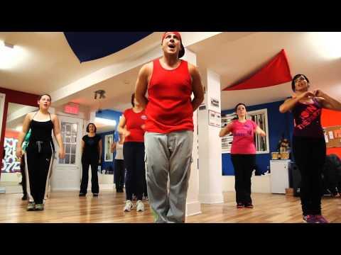 Hamalian Dance: école de danse latine des Laurentides