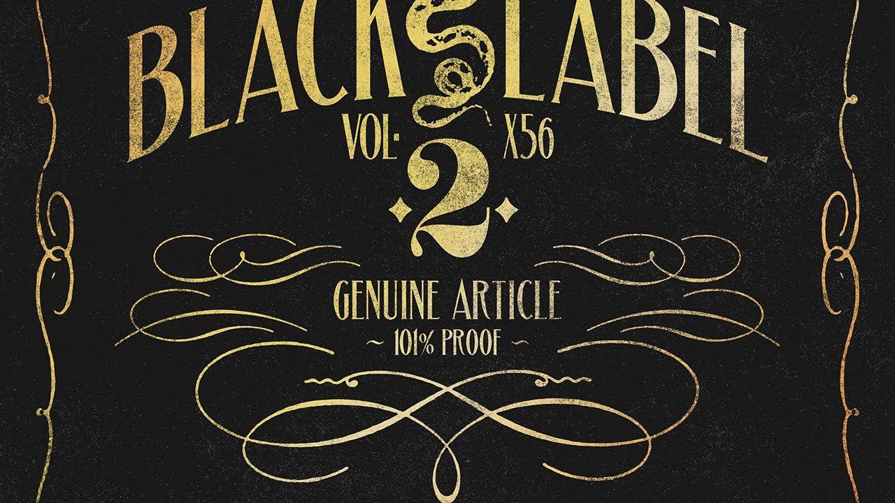 Tracklist Never Say Die Never Say Die Black Label