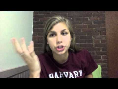 Harvard stereotypes
