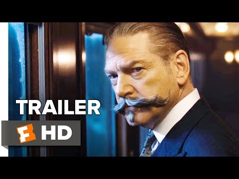 Murder on the Orient Express Trailer #2 (2017) | Movieclips Trailers