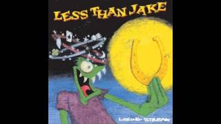 Watch Less Than Jake Ask The Magic 8 Ball video