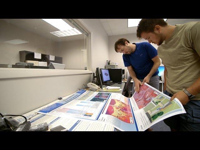MTSU True Blue Preview: Geosciences