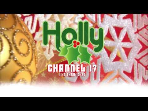 Holly brings in the holiday season! // SiriusXM // Holly