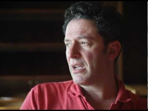 John Pizzarelli on his early years