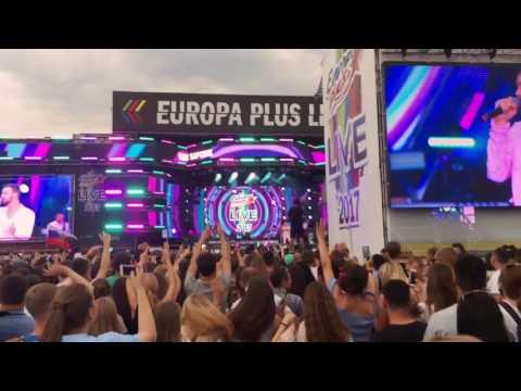 EUROPA PLUS LIFE )) #Eric Saade #Dua Lipa #Макс Барских#Елена Темникова#Bebe Rexha#Ofenbach🦄🦄