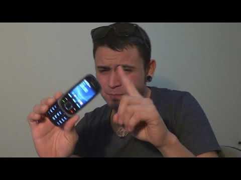 BROMA TELEFÓNICA AL COMEDIANTE CHAIRONMAN # (29)