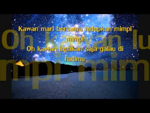 Coboy Junior Feat. Boyz II Boys - Satu Senyuman [Lyrics] :-) ♥