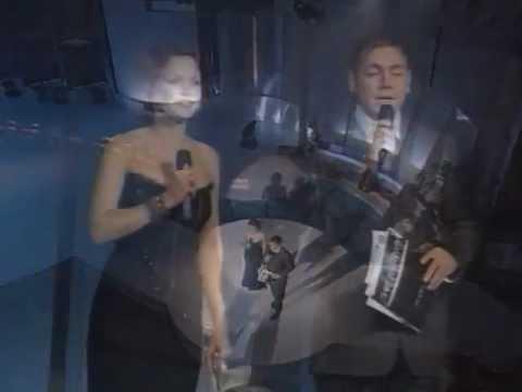 Saša Hršum - Spektakl je počeo @ Miss BiH 2003