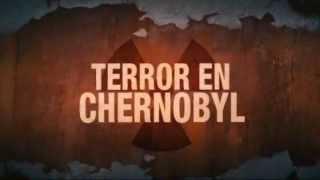 Terror en Chernobyl | Trailer subtitulado