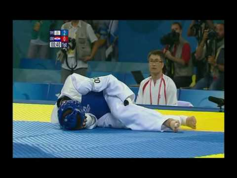 Taekwondo no Pidas Explicaciones video