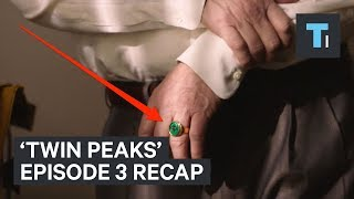 6 details you might have missed in season 3 episode 3 of