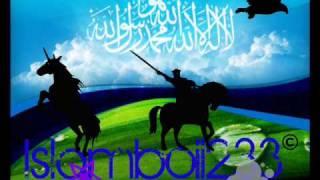 Glory Be To Allah[Regular Version] By Zain Bhikha