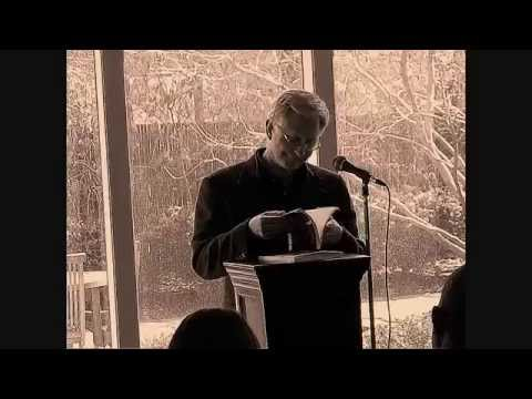 Bill Yarrow reading 7 poems from Incompetent Translations and Inept Haiku