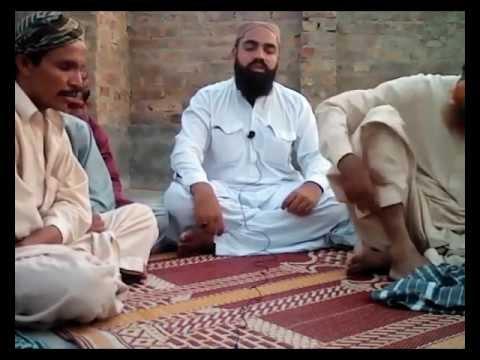 Khuda Ki Azmatain Kia Hain Naat By Allama Hasan Raza Sikandari...