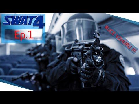 *M* Swat 4 - LP by Marťas :* (CZ/HD) Ep.1