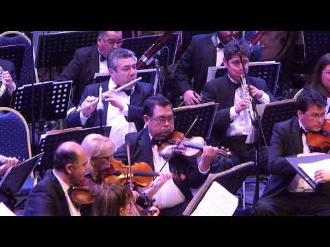 Compacto 7mo Concierto Sinfónica de Antofagasta