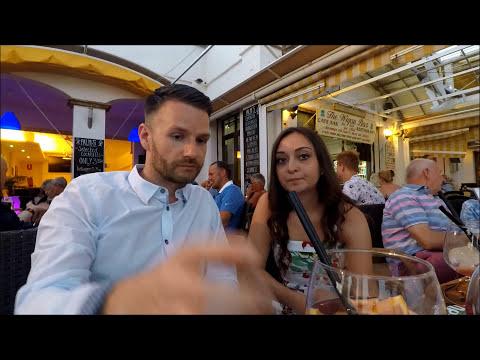 Benalmadena Spain Travel Vlog 2017 - Amazing Tapas!