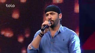 Khalil Yousofi - Helal Eid Concert