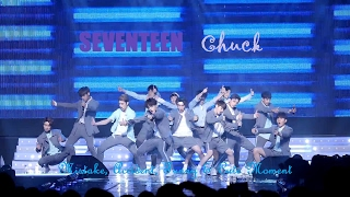 PART 309: Kpop Mistake & Accident [SEVENTEEN 'Chuck']