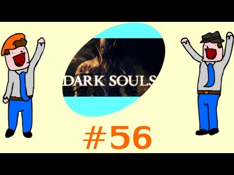 Dark Souls - Snake Incest, Gay Colours, Clerics - Part 56 - Dothegames video