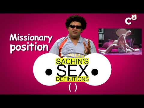 missionary position tutorial
