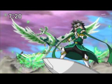 Battle Spirits Sword Eyes Gekitouden ep 35 (2/2)