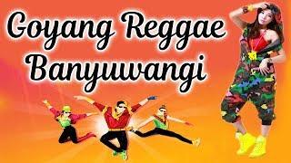 Goyang Reggae Banyuwangi _ Lirik | Lagu Reggae Dangdut