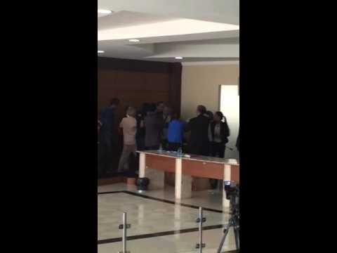Vereadores trocam socos na Câmara de Jacobina