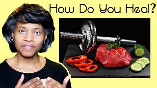 Health is Determined by Food You Eat - Healthy Ketogenic Diet