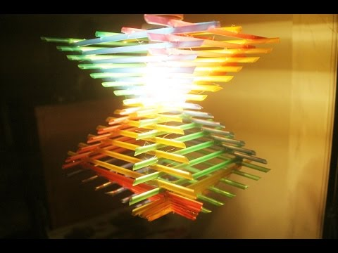 How To Create An Easy And Simple Decorative Lights 2